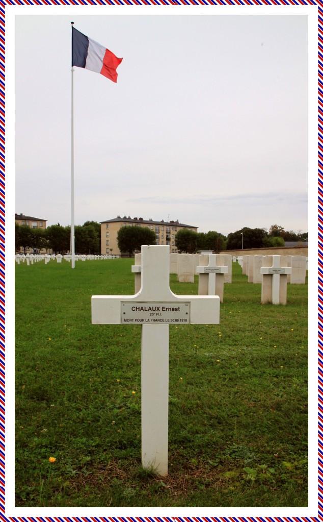 A Compiègne