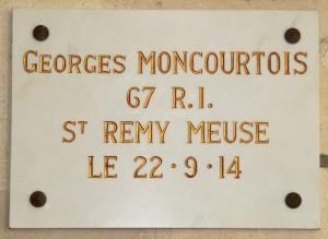 RI 067 plaque